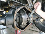 used rear-end differentials portland oregon vancouver washington