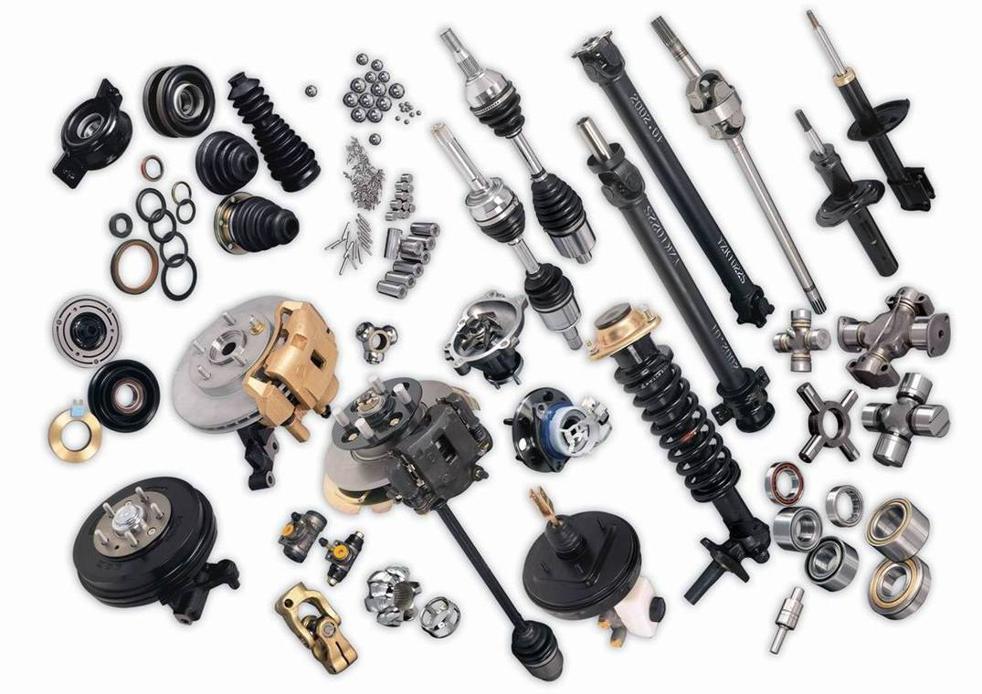 Parts For Cars >> Used Salvage Car And Truck Parts Used Auto Parts Auto