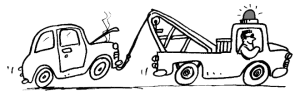 Tow Junk Cars - Cash for Cars - Junk Car Removal - Portland OR Vancouver WA